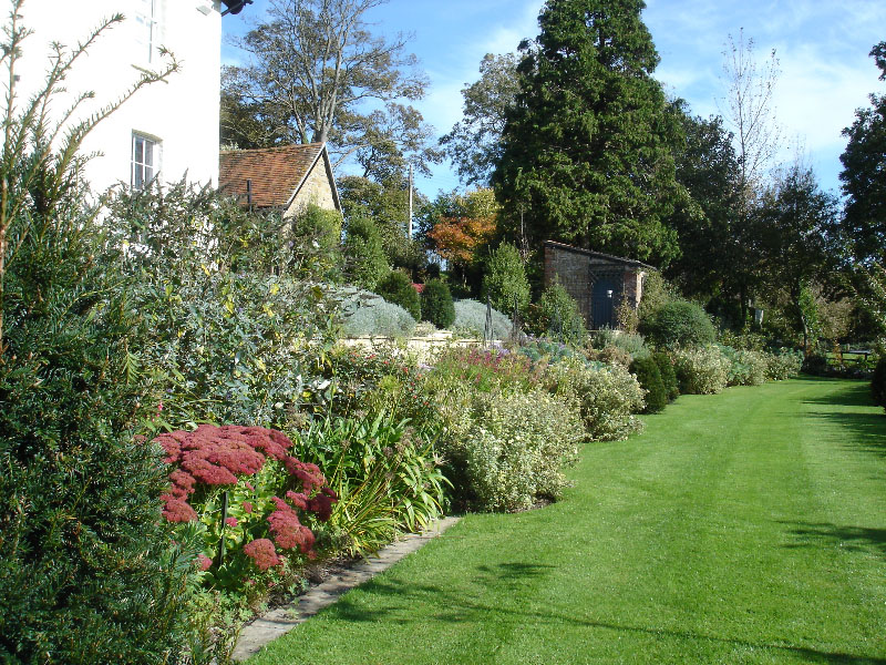 Planting schemes by marshall james garden design and for Garden design planting schemes