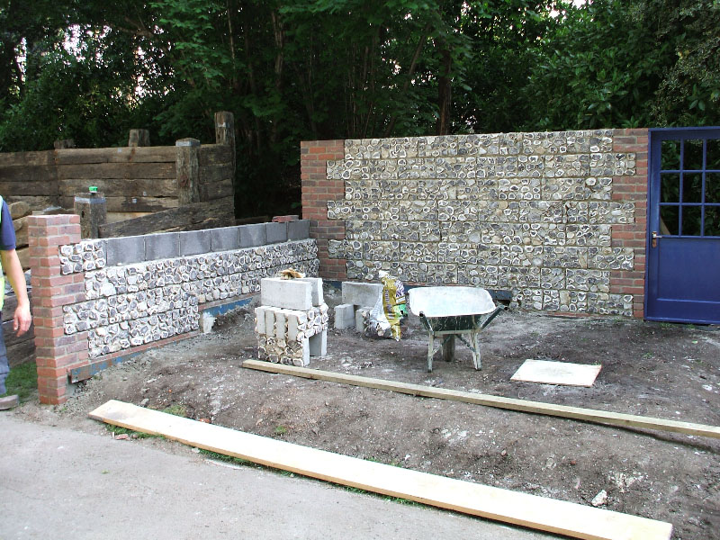 building-the-flint-walls